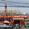 老虎神社 (タイの中国仏教寺院)