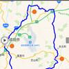 エコマイン周回から桜田権現、成井
