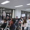 2月はバレンタイン企画!VASILY 締め会を開催しました!