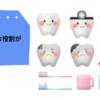 歯にはどんな役割があるのだろう。。。