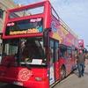 マルタ南部をバスで1日観光