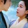 白華の姫 6話『水上の逢瀬』