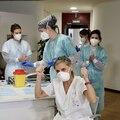 新型コロナウィルス ワクチンに関する最新情報 2021/06/02