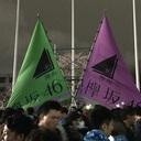 うちらは乃木坂、欅坂、46!はい!