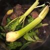 ダッチオーブンで本当に作るべきは牛肉の赤ワイン煮込みだったのか…