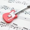ギターのプロになるには一日何時間練習が必要なのか?