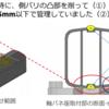 川崎重工製のN700系新幹線の亀裂箇所は痺れる設計だった