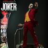【ジョーカー】ミュージアムマスターライン『JOKER:ジョーカー』1/3 完成品フィギュア【プライム1スタジオ】より2021年4月発売予定♪