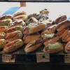 【里庄町】SOL BAKERY(ソルベーカリー)TVチャンピオンの焼いたパンを公園で楽しむ!😊