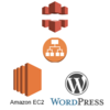CloudFront+ALB+EC2+WordPress構成のHTTPリダイレクト問題