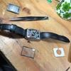 腕時計 の 電池交換
