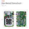 Google Coral Dev BoardでYocto生成ディストリビューションを実行する