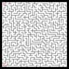普通の迷路:問題23