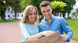 道案内の英語フレーズは、たったの3語でOK! 外国からのお客さまをおもてなし♪