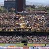 メキシコリーグ2018年前期 プレーオフ準々決勝 2ndレグ UNAM 3-1 U.A.N.L