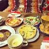 家でのクリスマスパーティー★簡単美味しく豪華にみえるレシピまとめ