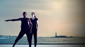 英国ロイヤル・バレエ振付家ウェイン・マクレガーの挑戦!人工知能(AI)はダンスを振り付けられるか?