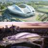 新・国立競技場竣工に思う〜妥協の産物はランドマークになるのか〜