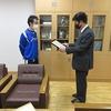 PTA総会の書面審議結果、諸活動、感謝状