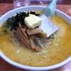 青森12 味噌カレー牛乳ラーメンという謎の食べ物