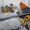 【登山用品】雪山登山装備が揃ったので総額いくらかかったのか計算してみたよ