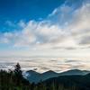 ビーナスラインで雲海!霧ヶ峰・車山ハイキングでハニーバタートースト