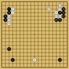 AlphaGo対AlphaZeroの棋譜19