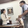 動画で楽しくホテルのチェックイン①アメリカ人編