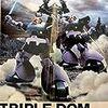 機動戦士ガンダム第24話「迫撃!トリプル・ドム」で死んだ人数をカウントしてみた(死者メーター29)