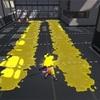 【スプラトゥーン2 攻略】スプラチャージャーとスプラスコープの射程距離の違いは?