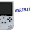 RG351V 2nd Slot に入れるROM用 SDカードのつくり方