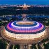 世界陸上ドーハ最終日だから、軽く過去の世界陸上開催スタジアム紹介するよブログ。