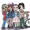 「ストレンジャー・シングス(Stranger Things)」シーズン2!傑作Netflixオリジナルドラマの続編が遂に配信!!