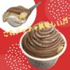 Uchi Cafe Specialite【栗堪能モンブラン】中のサクサクメレンゲがめっちゃ美味しい♬