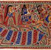 インド先住民アート