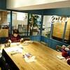 レッスンレポート)3/9本川町教室 一緒に編むと仲良くなります。