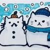 【日常】雪が降ることによる メリット・デメリットを考えてみた