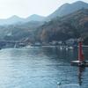 江田島の登山と瀬戸内海の景色(クマン岳~古鷹山)
