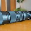 「α6400×MC-11×SIGMA100-400mmライトバズーカ」の相性。連写や使えるフォーカスエリアなど。