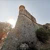 【フランス旅行】最終日 Fort du Mont Alban &ニースの街歩き再び