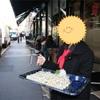 【海外語学留学 16】お寿司屋さんでアルバイト
