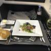 日本航空のビジネスクラス(往路前編)