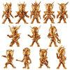 【仮面ライダー】食玩『仮面ライダーゴールドフィギュア03』16個入りBOX【バンダイ】より2020年10月発売予定♪