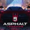「アスファルト9:Legends」の感想