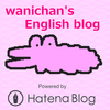 My first goal of this English blog