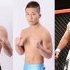 14日、浜松に「ビッグボディ」がグオゴゴゴと再襲来。MMAは人類だけでやれ!