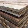 CLT工場とCLTで建てられた「木テラス」を観てきた!