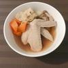 【糖質制限レシピ】手羽先と野菜とキノコの煮物☆