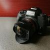 Samyangの格安魚眼レンズ「8mm F2.8 UMC FISH-EYE II」を購入(レンズ紹介編)