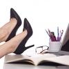 靴ハカセ・お方さまの「足まわり講座」No.9 「靴ハカセ流・パンストを快適にはく方法」